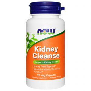 Бъбреци и жлъчка Kidney Cleanse