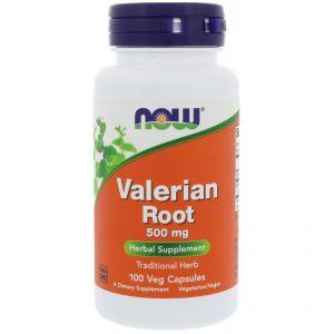 Контрол на теглото Valerian
