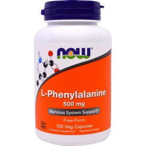 Настроение Phenylalanine