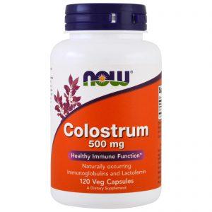 Женско здраве Colstrum