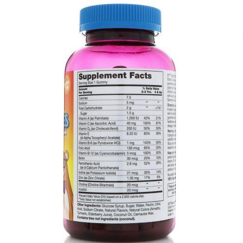 Детски витамини Детски мултивитамини