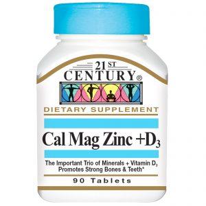 Витамин D Calcium