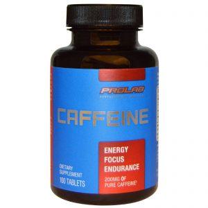 Енергия Caffein