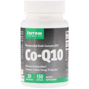 Имунитет Coenzyme Q10