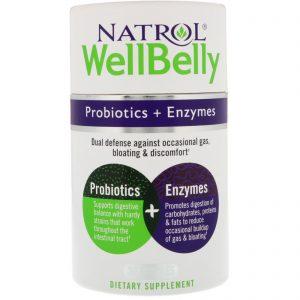 Пробиотици Enzimi