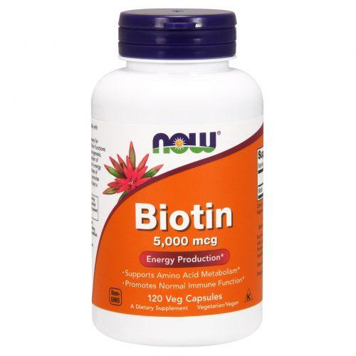 Енергия Biotin
