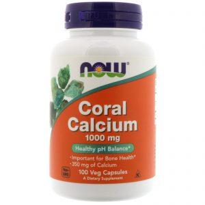 Калций Calcium