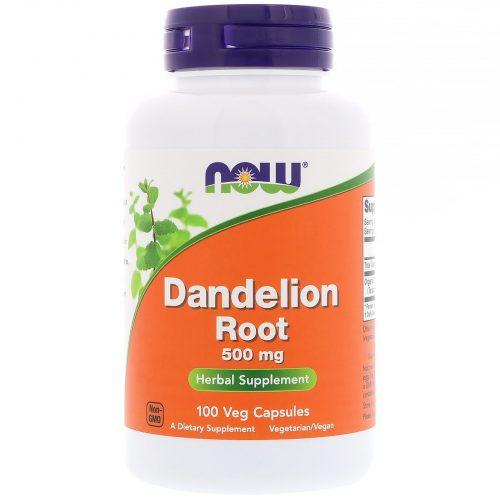 Детокс и пречистване Dandelion