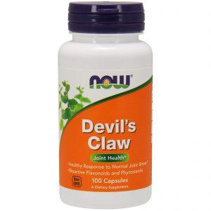 Билки и екстракти Devils Claw