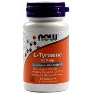 Аминокиселини L-Tyrosine