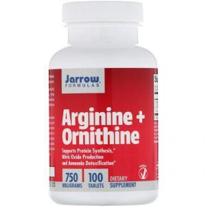 Детокс и пречистване Arginin
