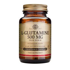 Спорт и фитнес Glutamine