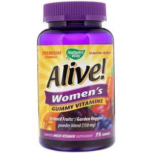 Женско здраве Alive