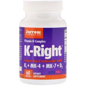 Витамин D Jarrow Formulas