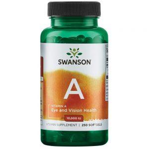 Витамин А Fish Liver Oil