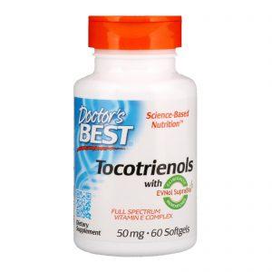 Витамин Е Doctors Best