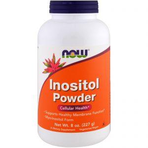 Витамин B Inositol