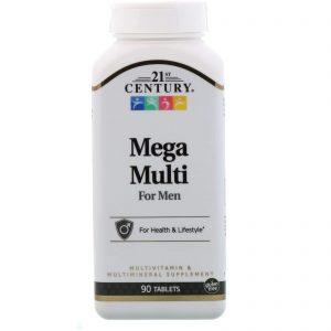 Имунна система Multi-Vitamin