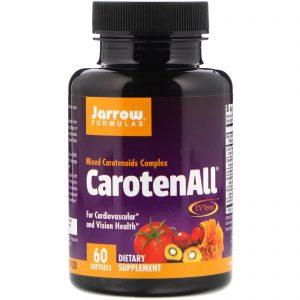 Витамин А Caroten