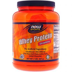 Протеини Now Foods