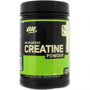 Аминокиселини Creatin