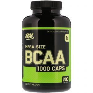 Спорт и фитнес Bcaa