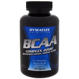 Аминокиселини Bcaa