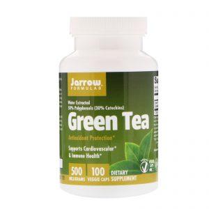 Антиоксиданти Green Tea