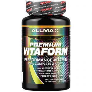 Витамини Multi-Vitamin