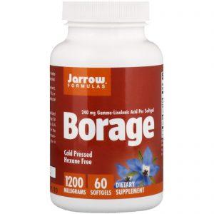 Билки и екстракти Borage
