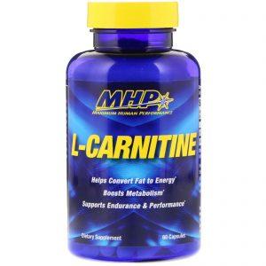 Контрол на теглото Carnitine