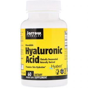 Коса, кожа и нокти Hyaluronic Acid