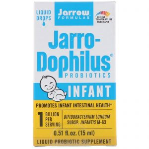 Детско здраве Jarrow Formulas