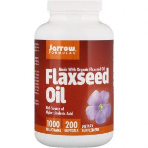 Сърце и циркулация Flax Seed