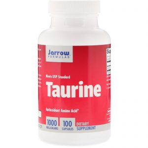 Мозък и памет Taurin